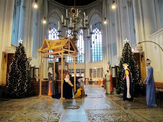 kerst in de stevenkerk