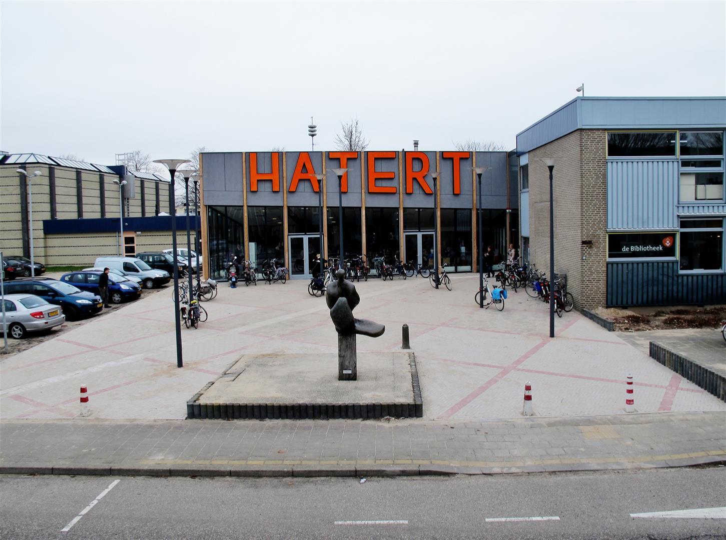 Wijkcentrum Hatert